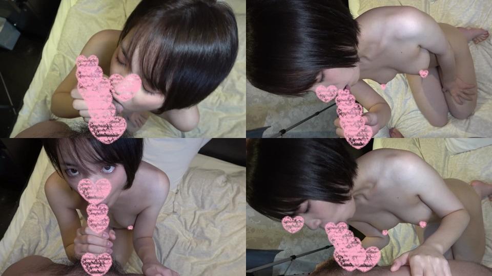 FC2 PPV 1660312 初撮り❤️声優志望で可愛い声の黒髪ショート18歳に大量中出し!パイパン無毛マンコはびちょ濡れです☆【個人撮影】