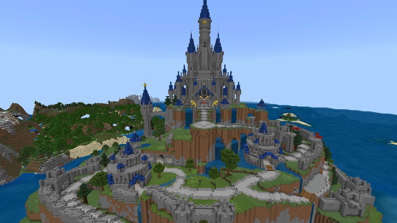 Minecraft 総合版(Android/iPhone/PC) 配…